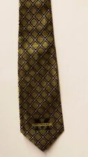 NCAA Michigan Wolverines Team Neck Tie, (Woven #3) NEW