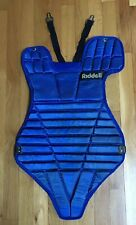 RIDDELL~Youth Catchers Chest Guard