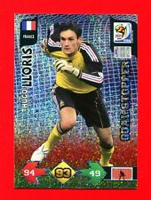 SOUTH AFRICA 2010 - Adrenalyn Panini - Card Goal Stopper - LLORIS - FRANCE