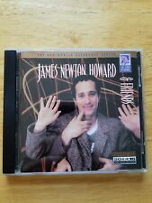 James Newton Howard and Friends by James Newton Howard (CD, Jan-1997, Gold Disc)