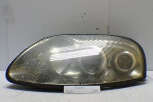 1993-1996 Toyota Supra Left Driver OEM Head Light 08 15O5