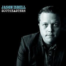 Jason Isbell , Southeastern ( LP , Repress 180 gram )( 794504799743 )