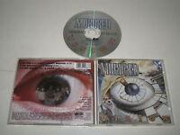 Mordred/Vision (Noise / N 0188-3) CD Album