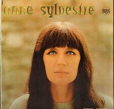 """ANNE SYLVESTRE """"MOUSSE"""" LP 1968 MEYS 30001"""
