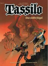 Tassilo 12, salleck