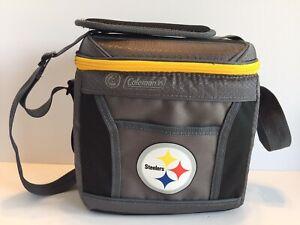 Pittsburgh Steelers Coleman Cooler