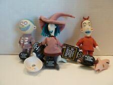 Nightmare Before Christmas Figures 1993