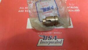 BSA A65 A50 NOS LAYSHAFT SLEEVE BUSH GENUINE NOS BSA 68-0537