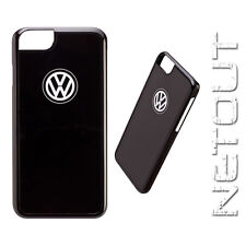 Volkswagen Cover Case Classic Black For iPhone 6