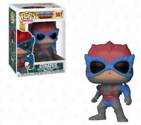 Pop! Television: Masters of the Universe - Stratos #567