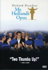 Mr Holland's Opus (Richard Dreyfuss) Hollands Region 1 DVD New