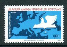 Turkey 1990. Supreme Court UM. SG 3081