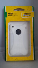 Iphone 3gs OtterBox impact white