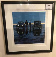 Rendezvous - Iain Faulkner - Limited Edition Print 80/95 *framed*