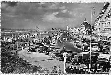 AK ca. 1955: Tempo Dreirad Hanseat no Goliath Framo Triro Manderbach Noordwijk