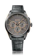 HUGO BOSS® watch Mens Onyx Chronograph Watch HB 1513366