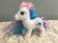 My Little Pony G3 - Precious Gem - 2004 Fancy Hair Pony - GORGEOUS! MLP