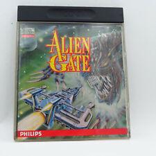 Alien Gate Philips CDi / CD-i game 1993