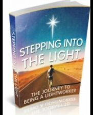 The jourmey of being a lightworker ebook Master Resell Rights ebooks