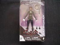Batman Arkham Knight Catwoman  Action Figure  (T5) DC