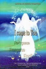I Come to You - Portuguese, French & English Poetry - L Hutisoru Dumitriu P0348
