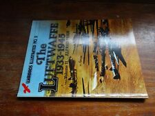 Warbirds Illustrated - The Luftwaffe 1933-1945 vol.2