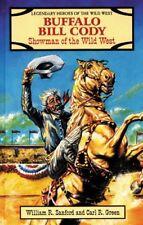 Buffalo Bill Cody: Showman of the Wild West (Legen