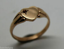 Gold Natural Rose Gold Fine Rings