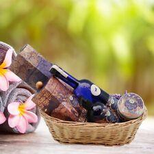 Soak in Luxury Lotus Leaf Spa Gift Basket