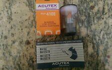 NEW! ACUTEX M410E LPM CARTRIDGE WITH AWESOME SOUNDING BI-RADIAL STYLUS !! 🎵 🎧