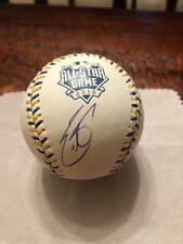 Eric Hosmer Signed 2016 All Star Baseball PSA DNA Coa Padres Royals Auto