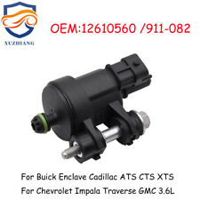 Vapor Canister Purge Valve Solenoid 911-082 for Buick Enclave Cadillac GMC Chevy
