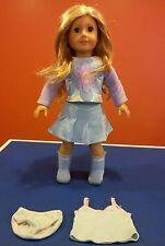 American girl doll blonde brunette acessories Historical lookalikes Long hair