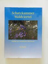 Ernst Wandaller Schatzkammer Waldviertel Dieter Manhart