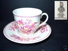 BEAUTIFUL ROYAL DOULTON PHOENIX CUP & SAUCER - MINT [8]