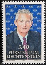 LIECHTENSTEIN - timbre/stamp Yvert et Tellier n°966 n** (cyn5)