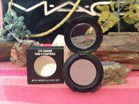 """MAC Eye Shadow Eyeshadow """" MALT """"  NEW IN BOX authentic"""