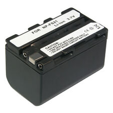 Batteria cp.Sony NP-FS21/FS31 (DCR-PC1/PC2/PC3/PC4/PC5 DCR-TRV1VE)