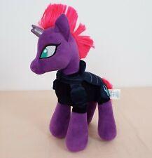"My Little Pony - Build a Bear - 17"" Plush toy - Tempest Shadow"