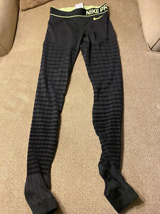 Men's Nike Recovery Compression Running Tights Medium M