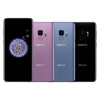 Samsung Galaxy S9 - 64GB 128GB 512GB - Unlocked Verizon AT&T Sprint T-Mobile