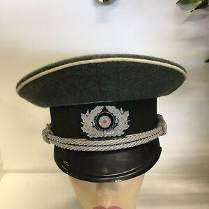 WW2 German Hat