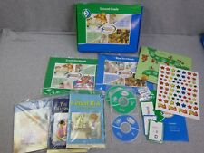Hooked on Phonics Learn to Read 2nd Grade Set Complete CD's
