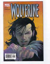 Wolverine # 1 Regular Cover NM (2003) Rucka