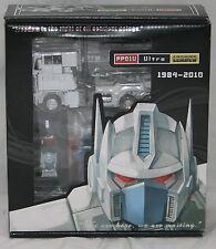 transformers igear pp01u ultra leader