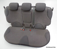 Nissan Note (E11) 1.4 Rücksitz Rücksitzbank Sitzbank Sitz hinten
