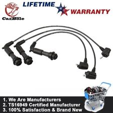 5mm Spark Plug/Ignition Wire for Lexus GS300 IS300 SC300 Toyota TE 79 1998-2005