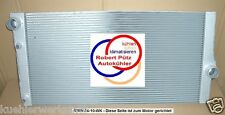 Kühler BEHR Wasserkühler, BMW 5er F10 & F18 & BMW 5er Grand Turismo, Diesel