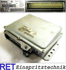 Steuergerät Motorsteuergerät BOSCH 0261204050 Peugeot 9624936280 original