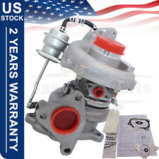 Turbo Turbocharger for Subaru Legacy GT Outback XT RHF5H VF40 2.5 L IMPREZA